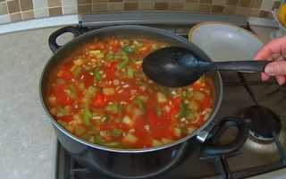 Рецепты салатов и закусок Анкл Бенс с кабачками на зиму
