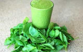Польза и вред шпината для организма: свойства, полезные рецепты