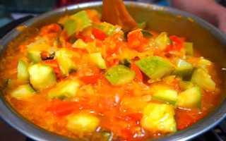 Салаты из кабачков на зиму: вкусные рецепты пальчики оближешь