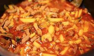 Как приготовить азу по-татарски: пошаговые рецепты
