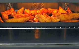 Готовим картошку по деревенски в духовке: вкусные рецепты запеченного картофеля