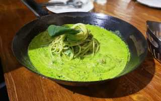 Как приготовить пюре из шпината: простые рецепты
