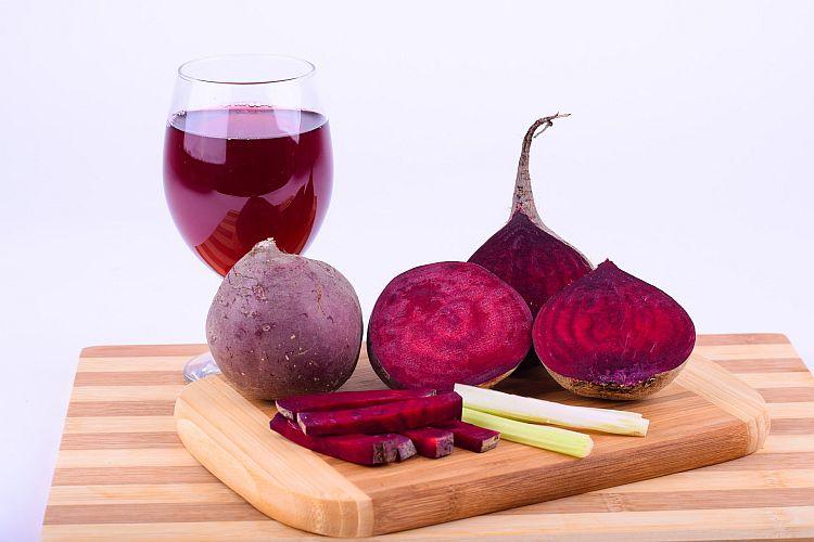 Красная свекла – полезные свойства и противопоказания царицы корнеплодов